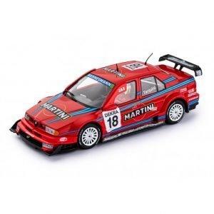 Slot.It SICA45B Alfa Romeo 155 V6Ti DTM/ITC Martini 1996 Mugello – Gabriele Tarquini CA45B